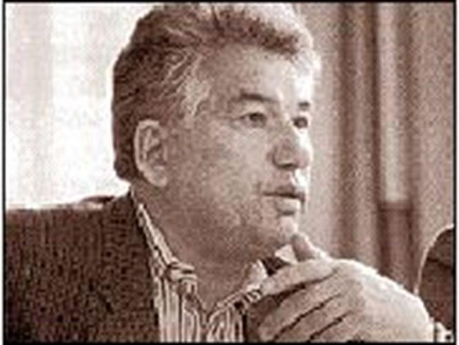 Aytmatov 75 yaşında